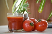 トマト・トマトジュース
