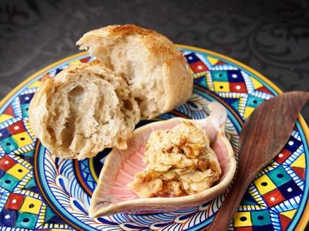 古代ひしおバター