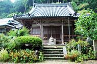 音羽 山 観音寺
