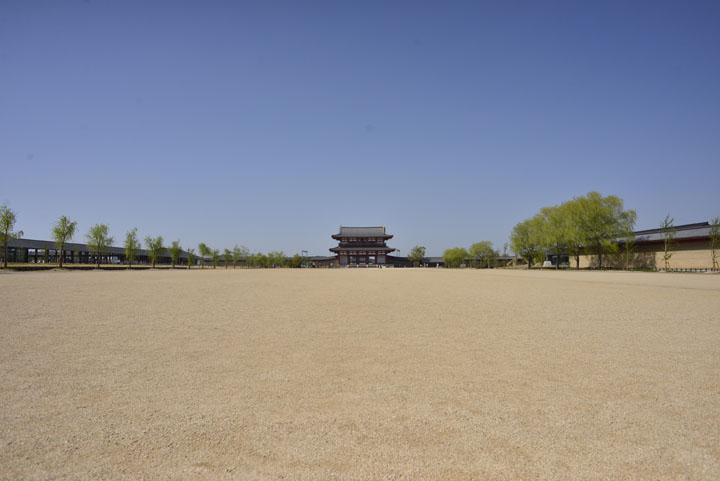 跡 平城 宮